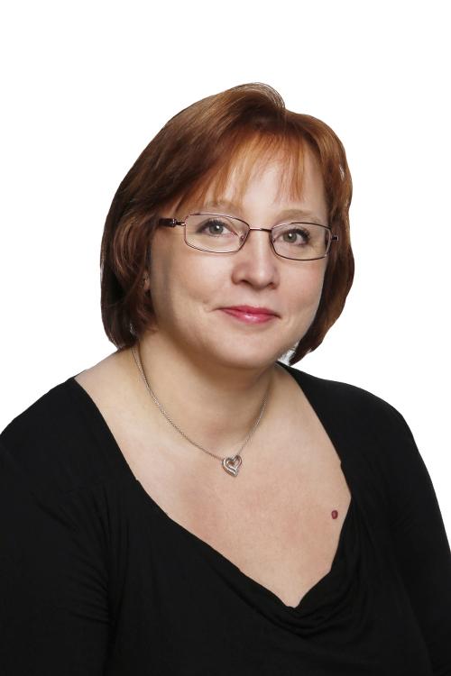 Marjo Suomi